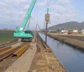 河川環境保全