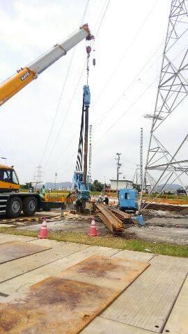 幹線改良工事